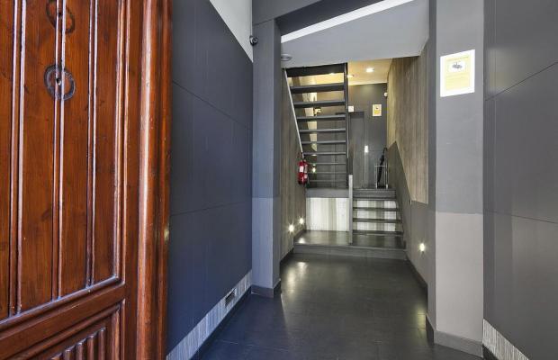 фотографии отеля Splendom Suites изображение №43