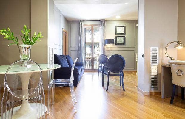 фото отеля Splendom Suites изображение №9