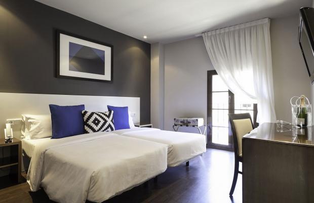 фото Acta BCN 40 Hotel изображение №22