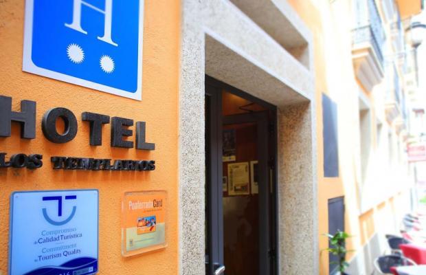 фото отеля Los Templarios изображение №1