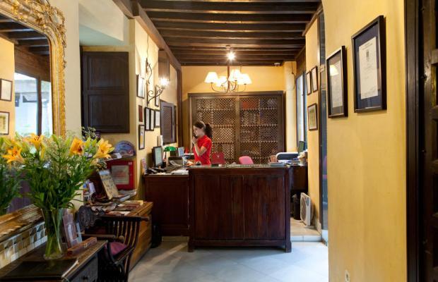 фото отеля Casa del Capitel Nazari изображение №25