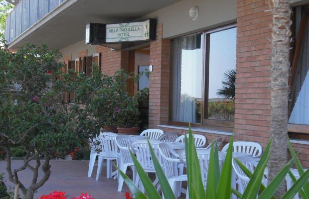 фотографии отеля Villa Padulella изображение №3
