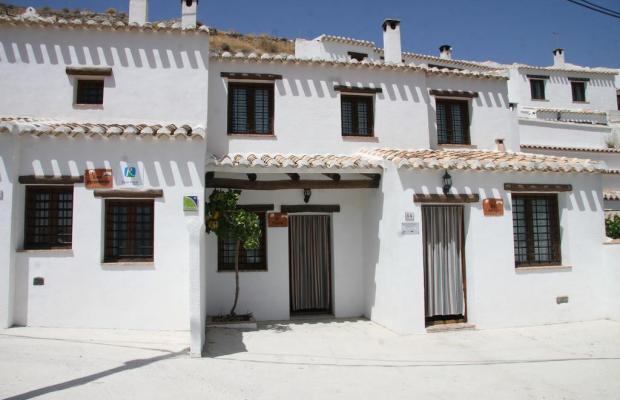 фото отеля Casas Cueva El Mirador de Galera изображение №1