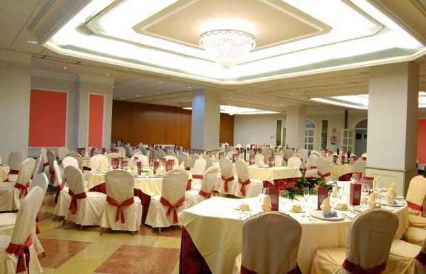 фото отеля Hotel Horus Zamora (ex. Melia Horus Zamora) изображение №25