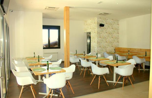 фото Mirasierra Hotel  изображение №10