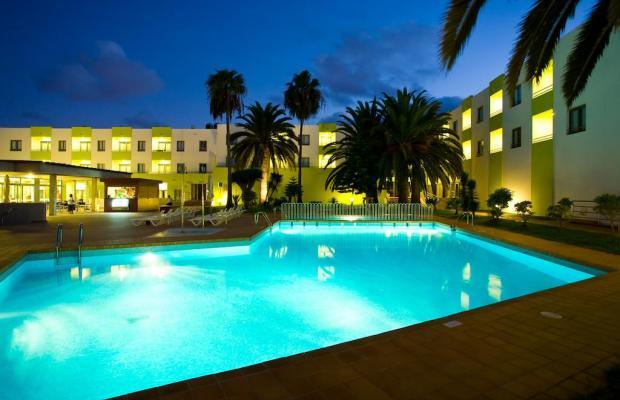 фотографии отеля THe Corralejo Beach изображение №35