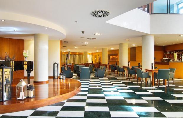 фотографии отеля Barcelona Airport Hotel изображение №35