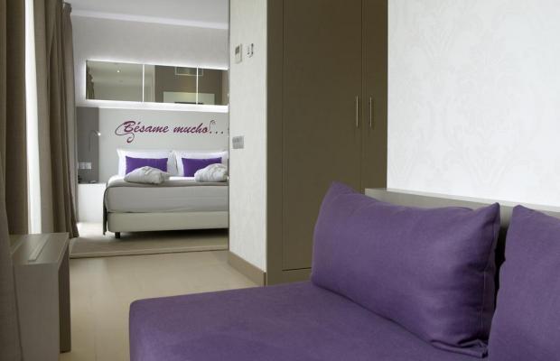 фотографии отеля Musik Boutique изображение №7