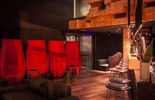 фото отеля Ohla Hotel изображение №41