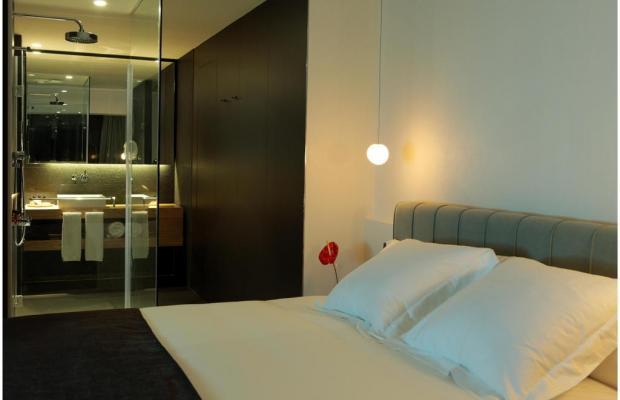 фотографии Ohla Hotel изображение №20