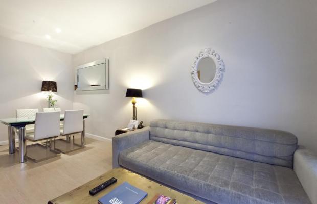 фото Grandom Suites изображение №18