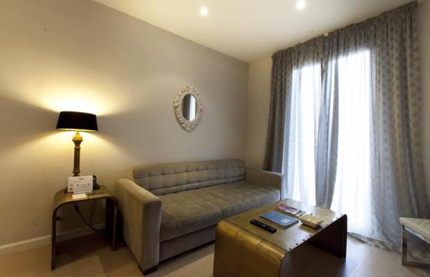 фото отеля Grandom Suites изображение №17