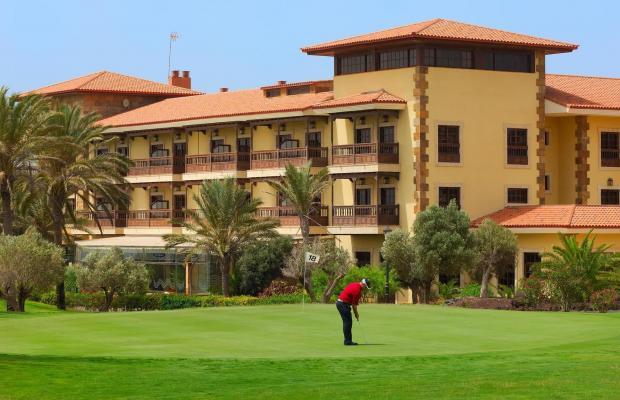 фото отеля Elba Palace Golf & Vital Hotel изображение №9