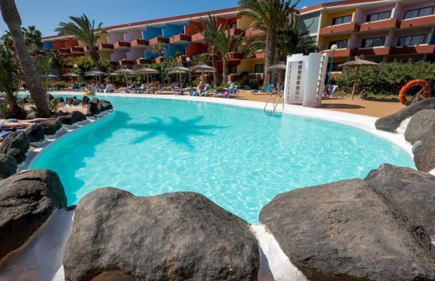 фотографии отеля SBH Fuerteventura Playa изображение №31
