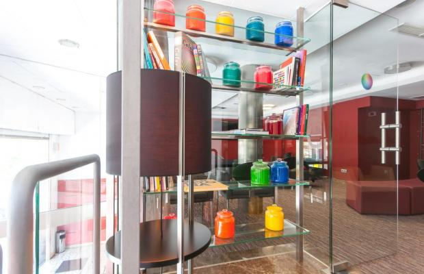 фото отеля Reding Barcelona изображение №29