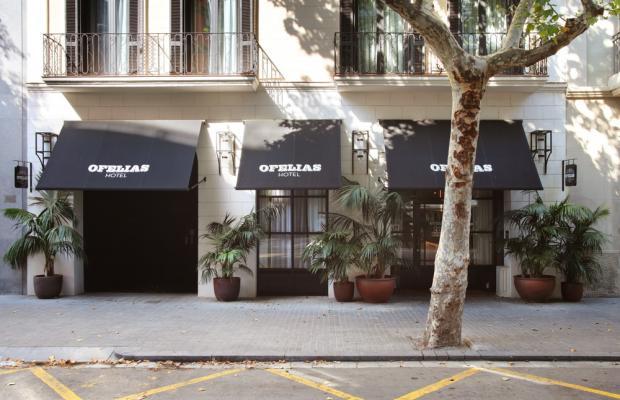 фотографии отеля Ofelias изображение №19