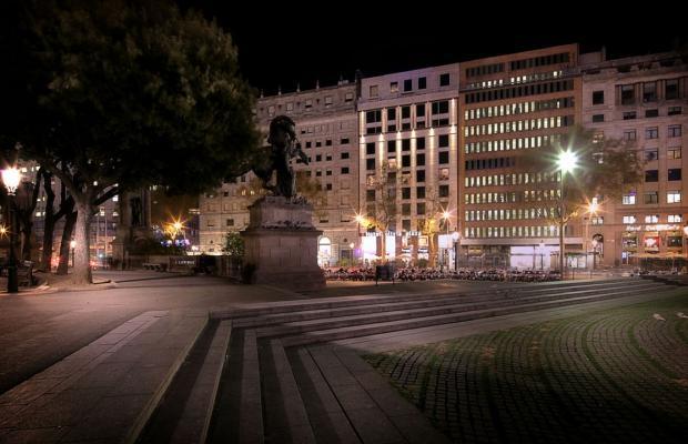 фотографии отеля Olivia Plaza изображение №27