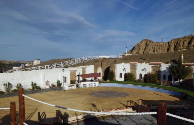 фотографии отеля Cuevas Abuelo Ventura изображение №7