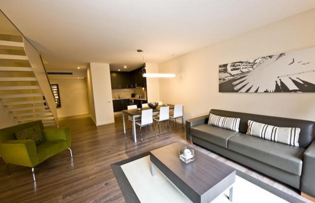 фотографии Apartamentos Casp74 изображение №40