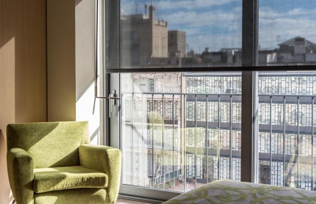 фотографии отеля Apartamentos Casp74 изображение №23