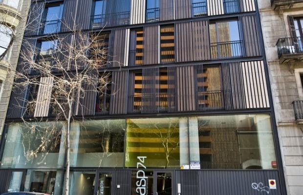 фотографии Apartamentos Casp74 изображение №8