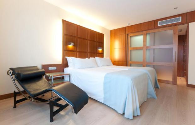 фотографии Tryp Valencia Azafata Hotel изображение №28