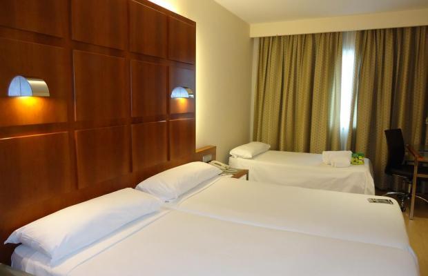 фотографии Tryp Valencia Azafata Hotel изображение №4