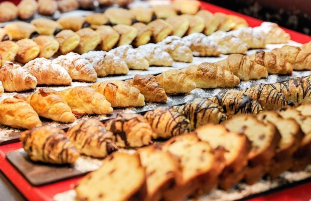 фотографии отеля H10 Marina Barcelona изображение №15