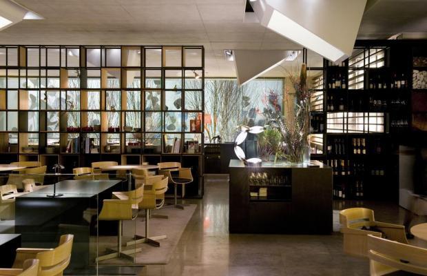 фото Hotel Omm изображение №2