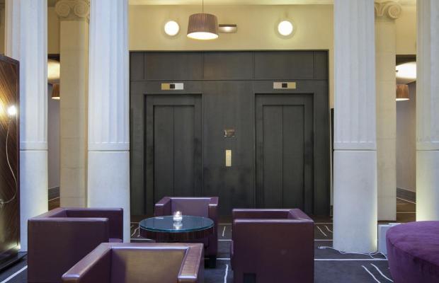 фото отеля Casa Fuster изображение №13