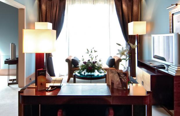 фотографии отеля Casa Fuster изображение №3