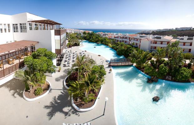 фотографии отеля Fuerteventura Princess изображение №3