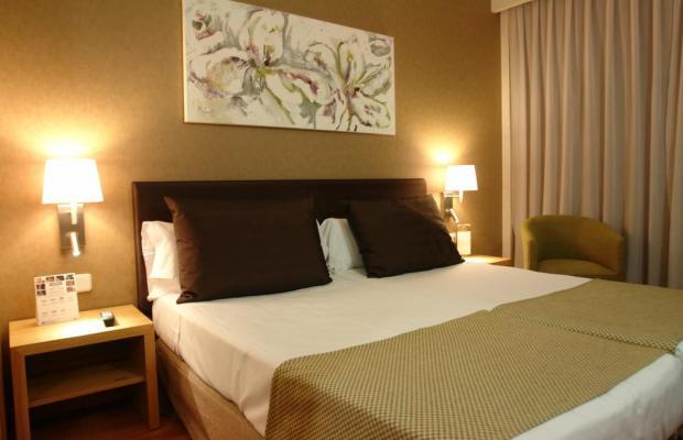 фото отеля Catalonia Albeniz изображение №41