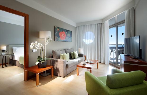 фотографии отеля Geranios Suites изображение №11