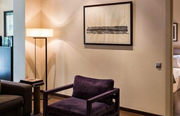 фотографии отеля Murmuri Barcelona изображение №47