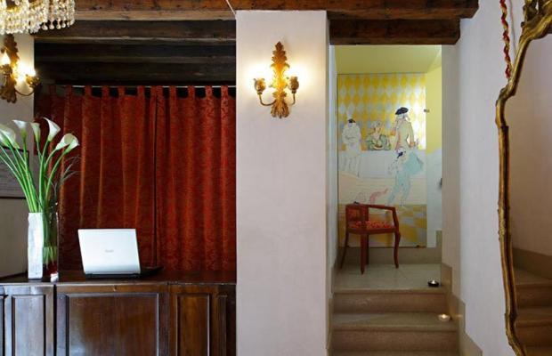 фотографии отеля Locanda Acquavita изображение №15
