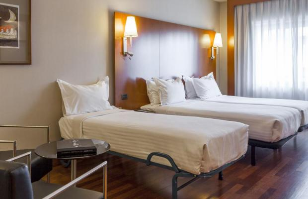 фото отеля AC Hotel Leon San Antonio изображение №5