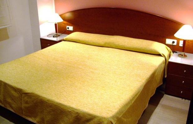 фото отеля Napols Aparthotel изображение №17