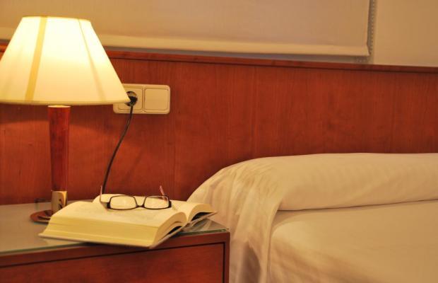 фото отеля Napols Aparthotel изображение №5