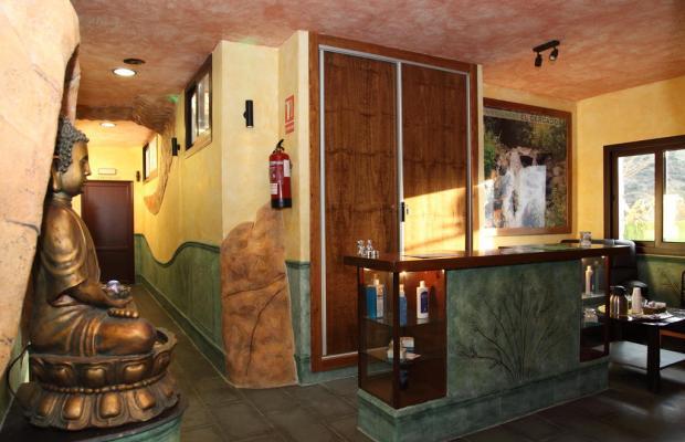 фотографии отеля Turismo Rural El Cercado изображение №35
