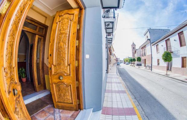 фотографии El Soto de Roma изображение №24
