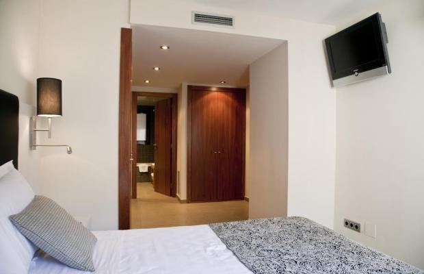 фото отеля Up Suites Bcn изображение №21