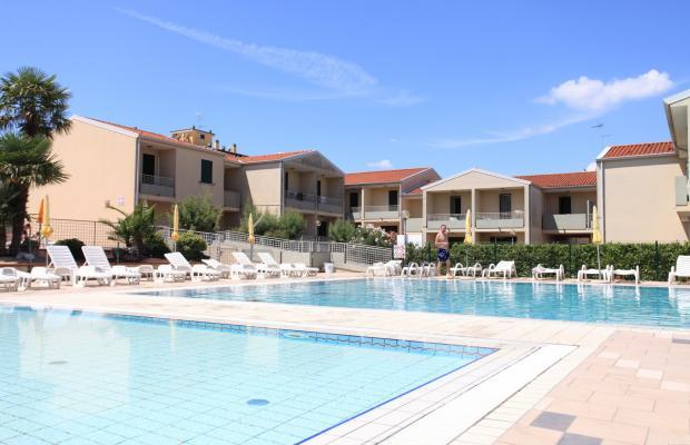 фотографии отеля Villaggio Luna 1 изображение №19
