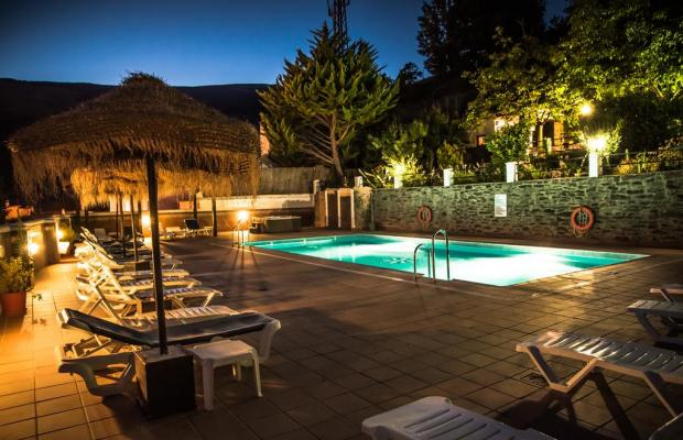фотографии отеля Finca Los Llanos Capileira изображение №35