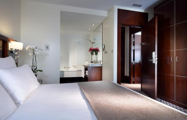 фото отеля Eurostars Gran Via (ex. Fontecrus Granada) изображение №37