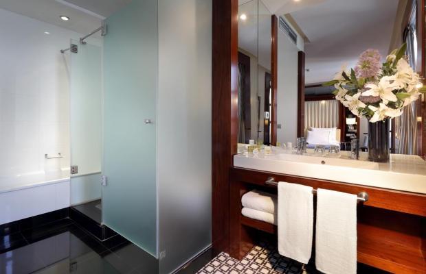фото отеля Eurostars Gran Via (ex. Fontecrus Granada) изображение №29
