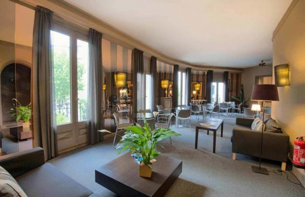 фото отеля Paseo de Gracia изображение №17