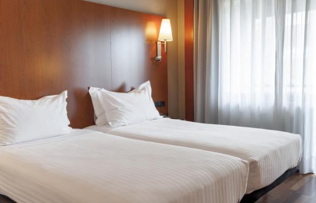 фото отеля AC Hotel Ponferrada изображение №29
