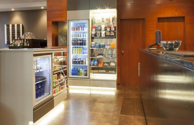 фото AC Hotel Ponferrada изображение №18