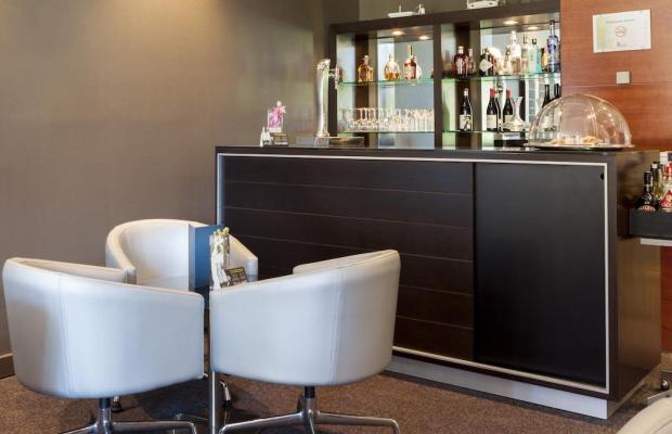 фотографии отеля AC Hotel Ponferrada изображение №11